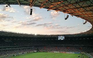 Encadrement des droits-télé de football
