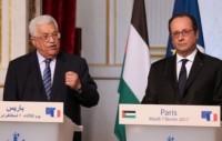 Lettre au Président Hollande pour la reconnaissance de l'Etat palestinien