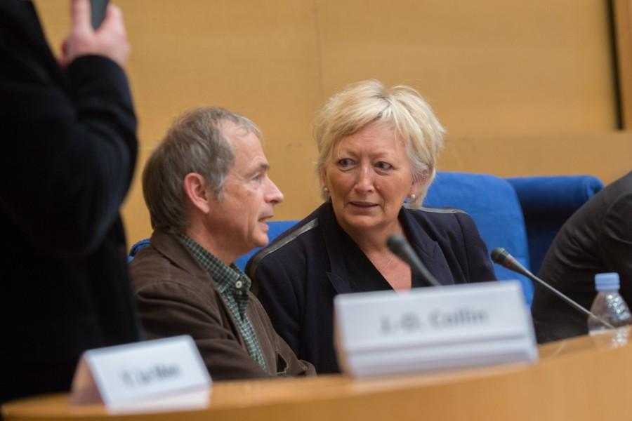 Table ronde 3 défrichés, légiférés quel avenir pour les droits culturels ?