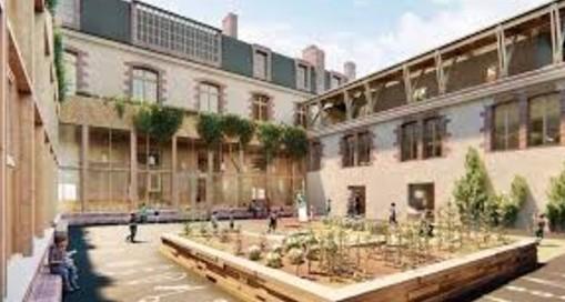 Futur Pasteur à Rennes