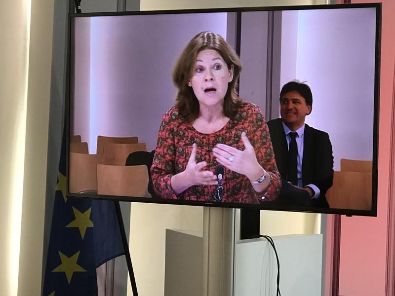 Débat TVR OF Politique