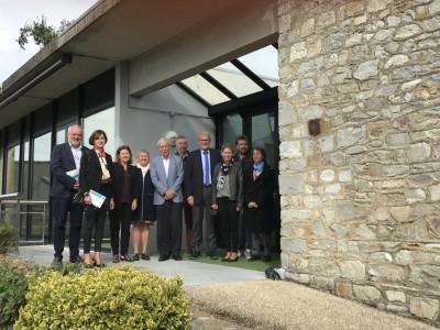 Visite canton Betton - Chevaigné