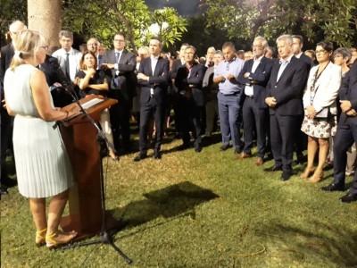 Union des Entreprises 35 en Israël